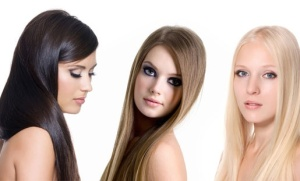how to add volume to your hair naturally